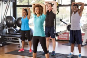 Improve Your Exercise Routine with Chiropractic Care